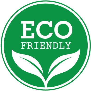 An Eco Friendly business seal
